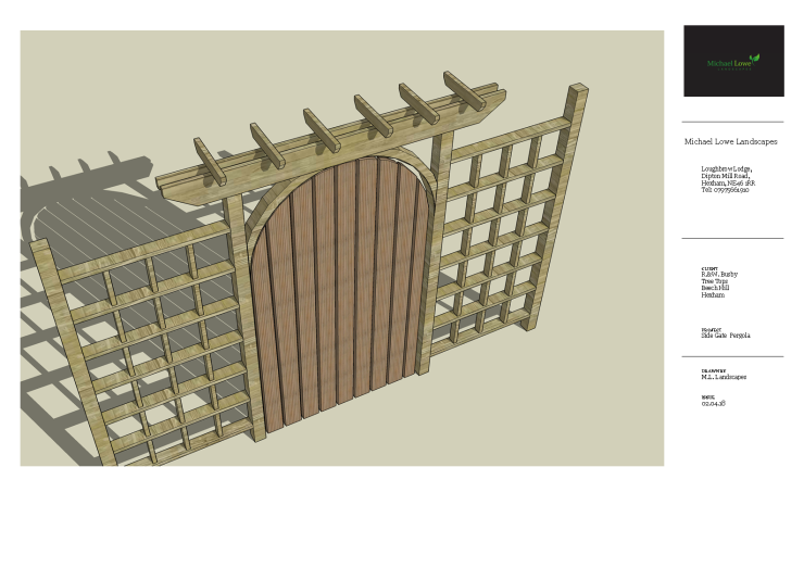 Scaled_Proposal_For_Bespoke_Side_Gate_&_Pergola_Busby_2